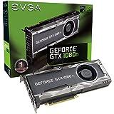 EVGA GeForce GTX 1080 Ti GAMING, 11GB GDDR5X, DX12 OSD Support (PXOC) Graphics Card 11G-P4-5390-KR