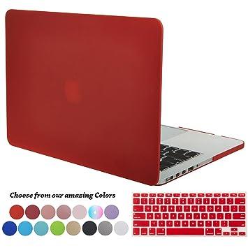 TECOOL® 3 en 1 Carcasa portátil MacBook Aire 11