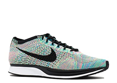 761fcf805095 Image Unavailable. Image not available for. Color  Nike Flyknit Racer ...