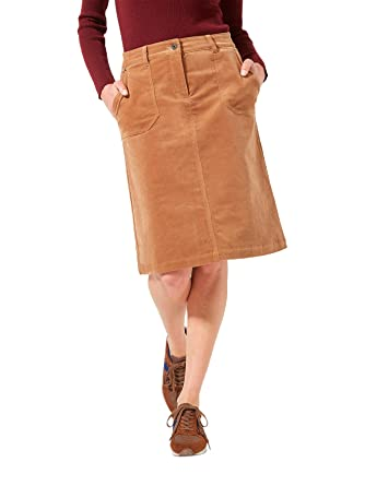 ddb23ac0f0f0 Balsamik - JUPE - femme - Taille   48 - Couleur   Camel  Amazon.fr ...