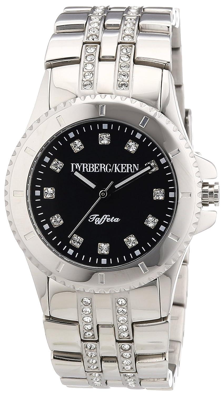 Dyrberg-Kern Damen-Armbanduhr XS Analog Quarz Edelstahl 334318