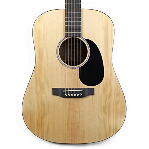 Martin DRS2 Dreadnought Acoustic-Electric Guitar review