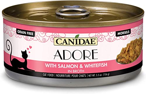 CANIDAE Adore Dry Cat Food