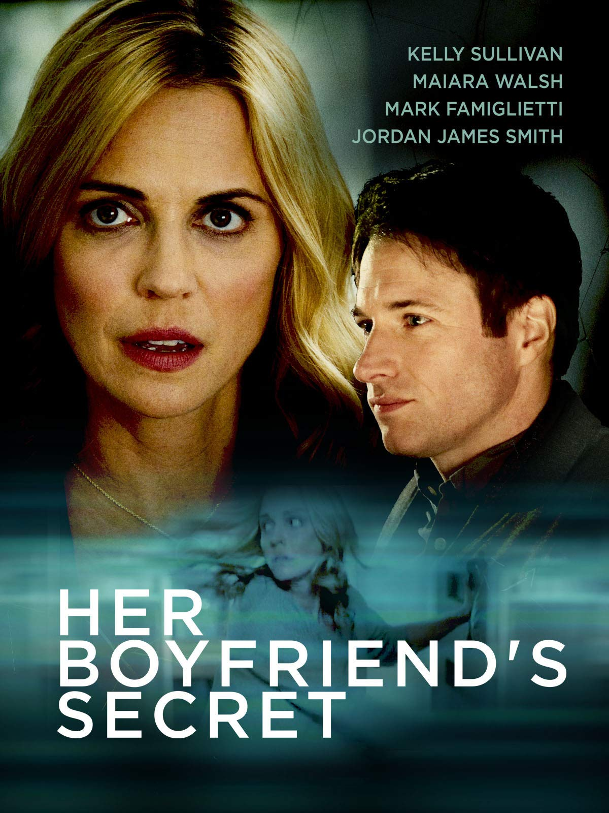 Her Boyfriend's Secret on Amazon Prime Video UK
