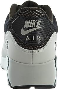 Mens Air Max 90 Ultra 2.0 SE Running Shoes Pale CitronBlackBio Beige 876005 700 Size 9.5