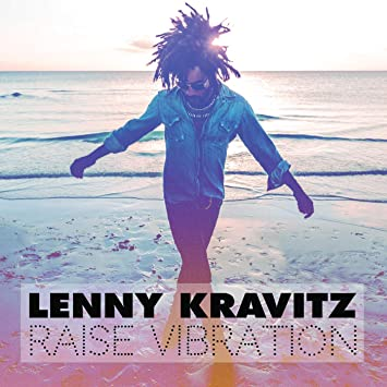 Image result for raise vibration kravitz
