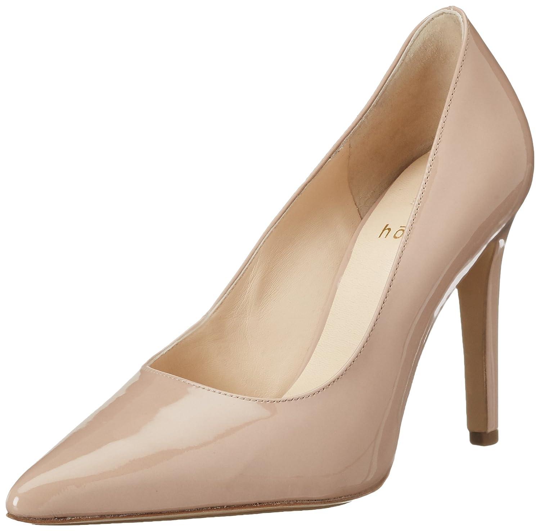 Högl 0-18 9004 1800, Zapatos de Tacón para Mujer 35 EU|Beige (Nude)