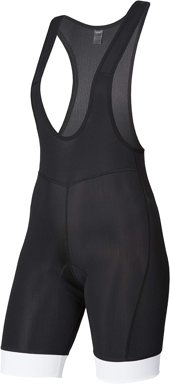 Size Spiuk Womens Anatomic Short C//T Black//White T XL