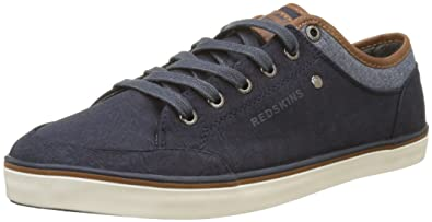 Galet, Mens Low Redskins