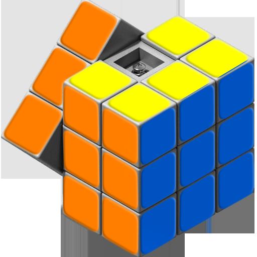 rubix cube algorithm 3x3