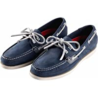 Gill Womens Baltimore Deck Shoes–Marina