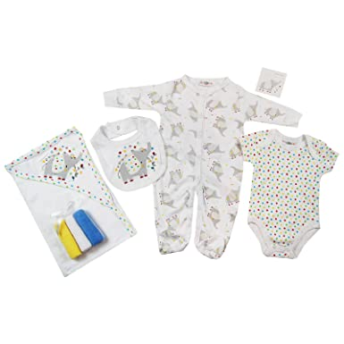 a6546063849e Presents Gifts for Newborn Baby Boys Girls Toddler Unisex Cute ...