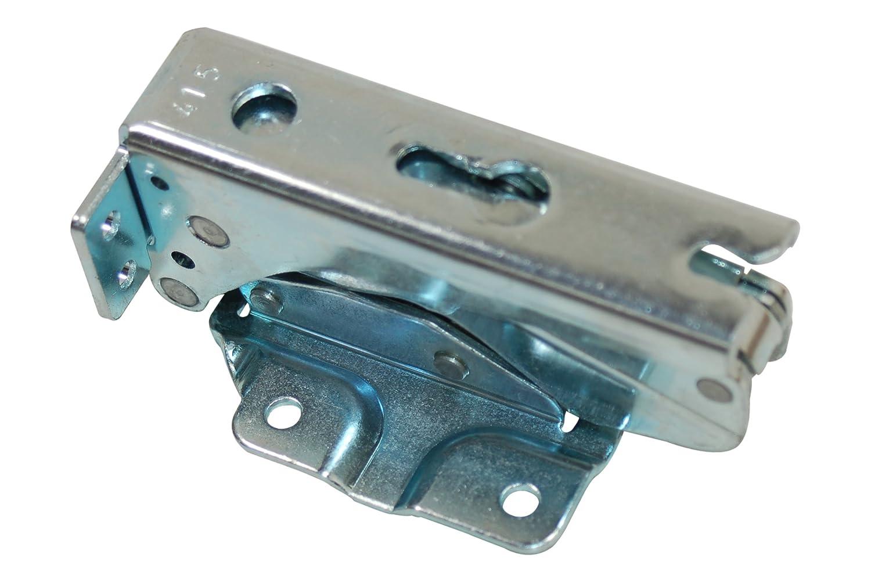 AEG Electrolux John Lewis Tricity Bendix Zanussi Fridge Freezer Door Hinge. Genuine Part Number 2211202037