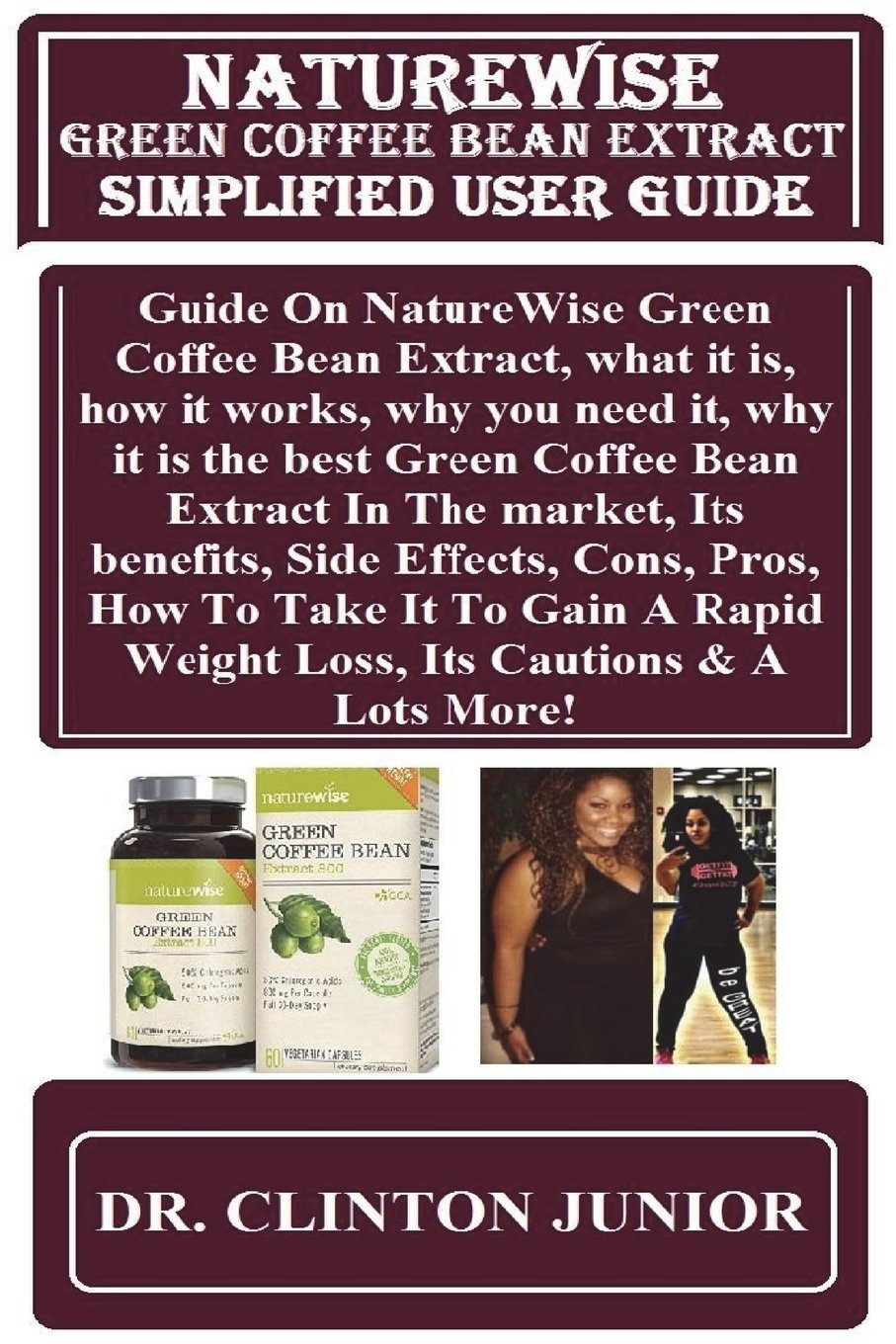 Did green coffee bean extract work for you