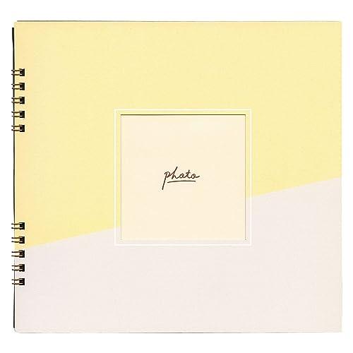 いろは出版 ましかくプリントアルバム ALBUM PHOTOGENIC(M)