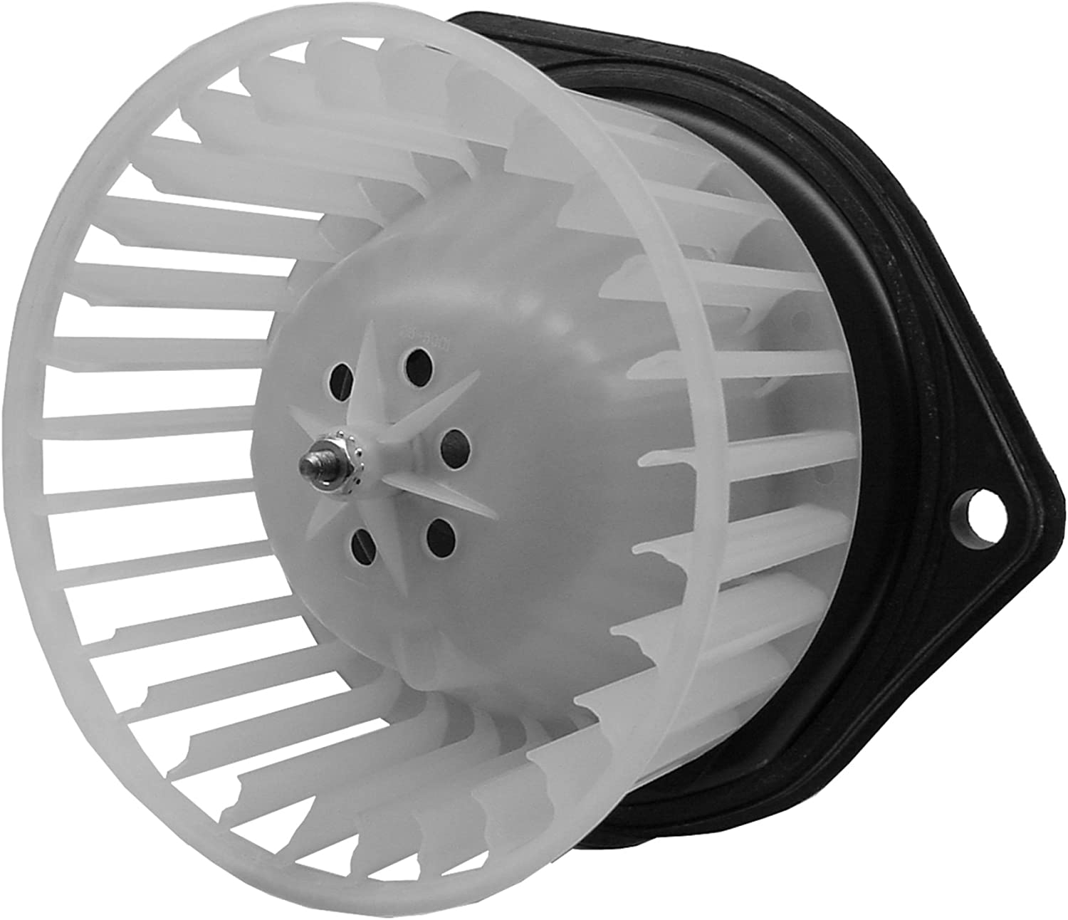 HVAC Blower Motor and Wheel ACDelco GM Original Equipment 15-8544