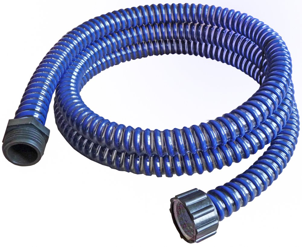 Fuji 2049F 6-Foot Flexible Whip Hose Fuji Spray