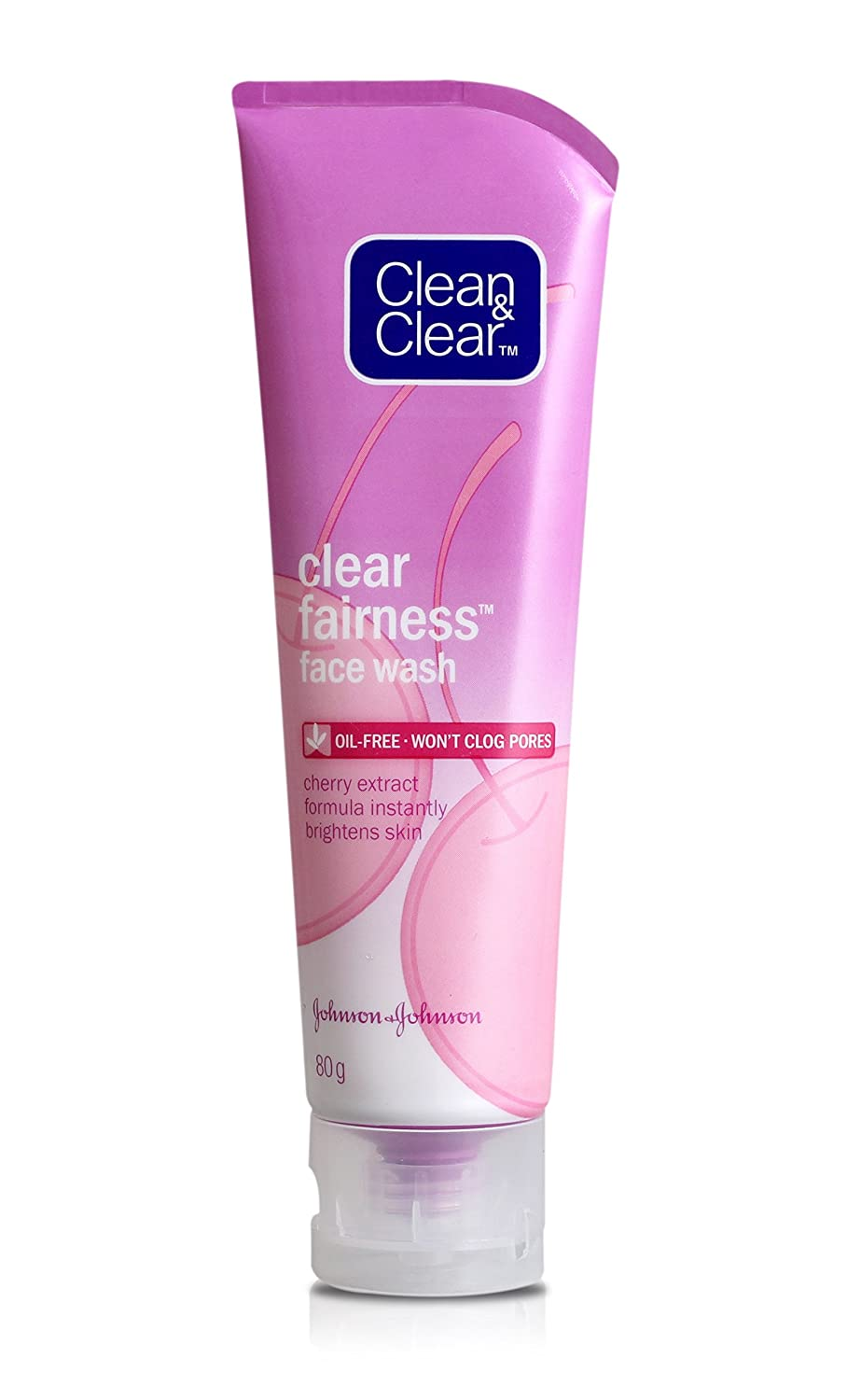 Clean And Clear Fairness Face Wash