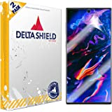 DeltaShield Screen Protector for Samsung Galaxy Note 10 (6.3 inch Display) (2-Pack) (Slim Design for Cases) BodyArmor…