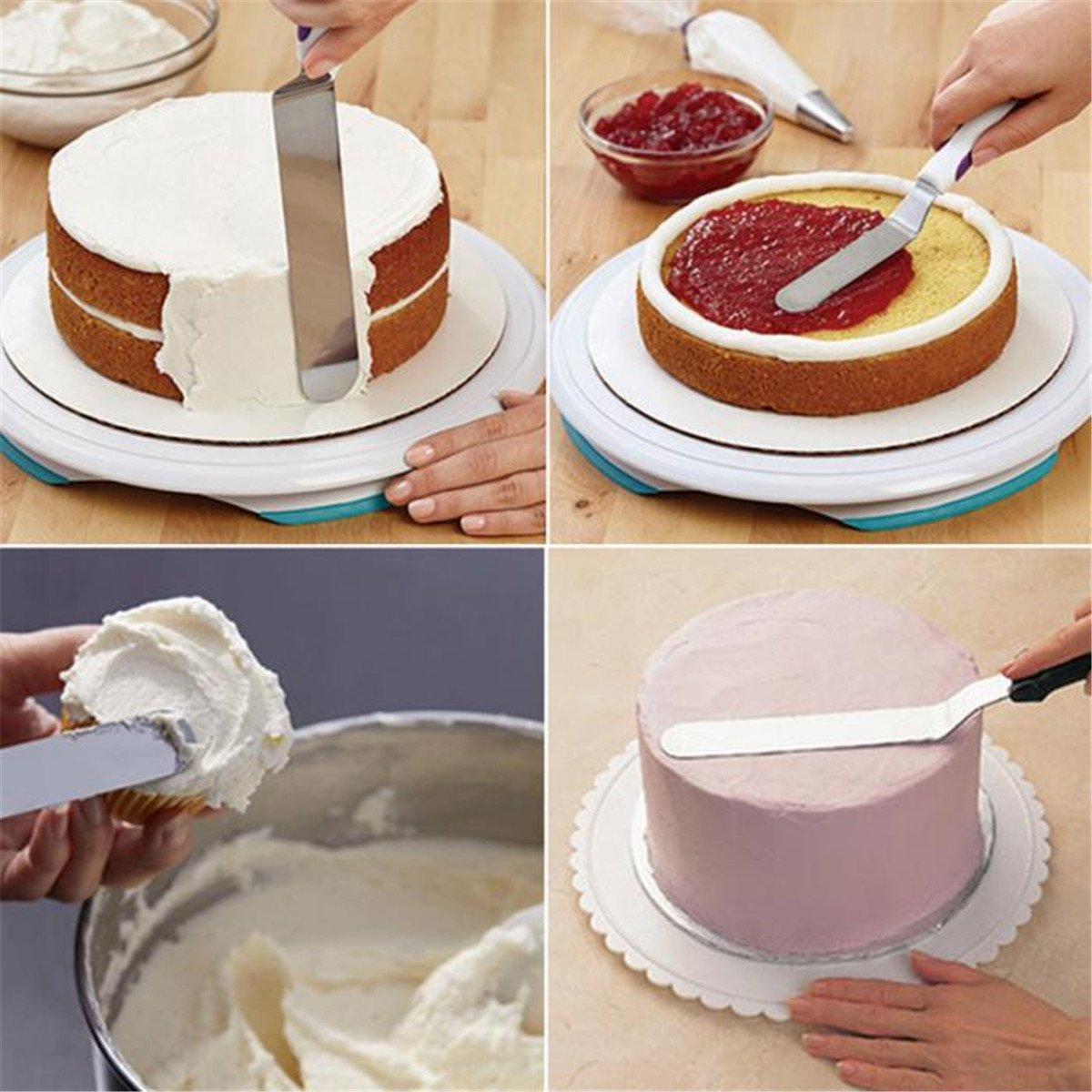 How to decorate a cake at home with icing, cream, mastic, fruit