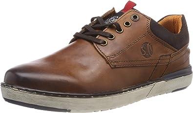 ser 5-5-13623-21, Zapatos de Cordones Derby para Hombre
