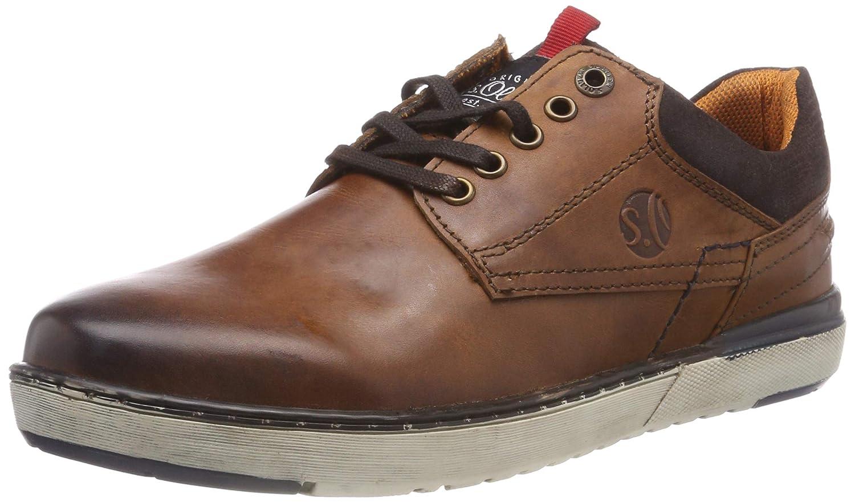 TALLA 43 EU. ser 5-5-13623-21, Zapatos de Cordones Derby para Hombre
