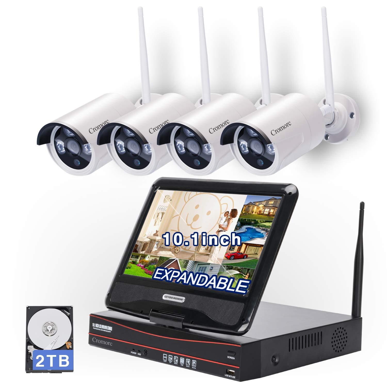 Best wireless hd camera system 2018