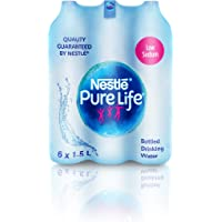 Nestle Pure life Water, 6x1.5 L