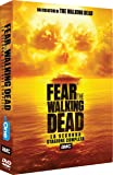 Fear The Walking Dead Stagione 2 (4DVD)