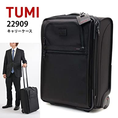 81a30aa922 Amazon.co.jp: (トゥミ)TUMI 22909DH ALPHA Ballistic Travel Lightweight International  Slim Carry On スーツケース キャリーケース Black ブラック 28L [並行輸入 ...