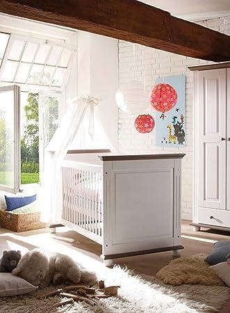 Babyzimmer, Kinderzimmer, Komplett-Set, Babymöbel, Einrichtung ...