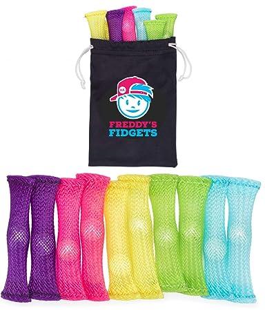 Amazon.com: Freddys Fidget Toys juguetes sensoriales para ...