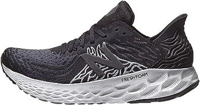 New Balance M1080K10, Zapatillas para Correr para Hombre, Negro, 49 EU: Amazon.es: Zapatos y complementos