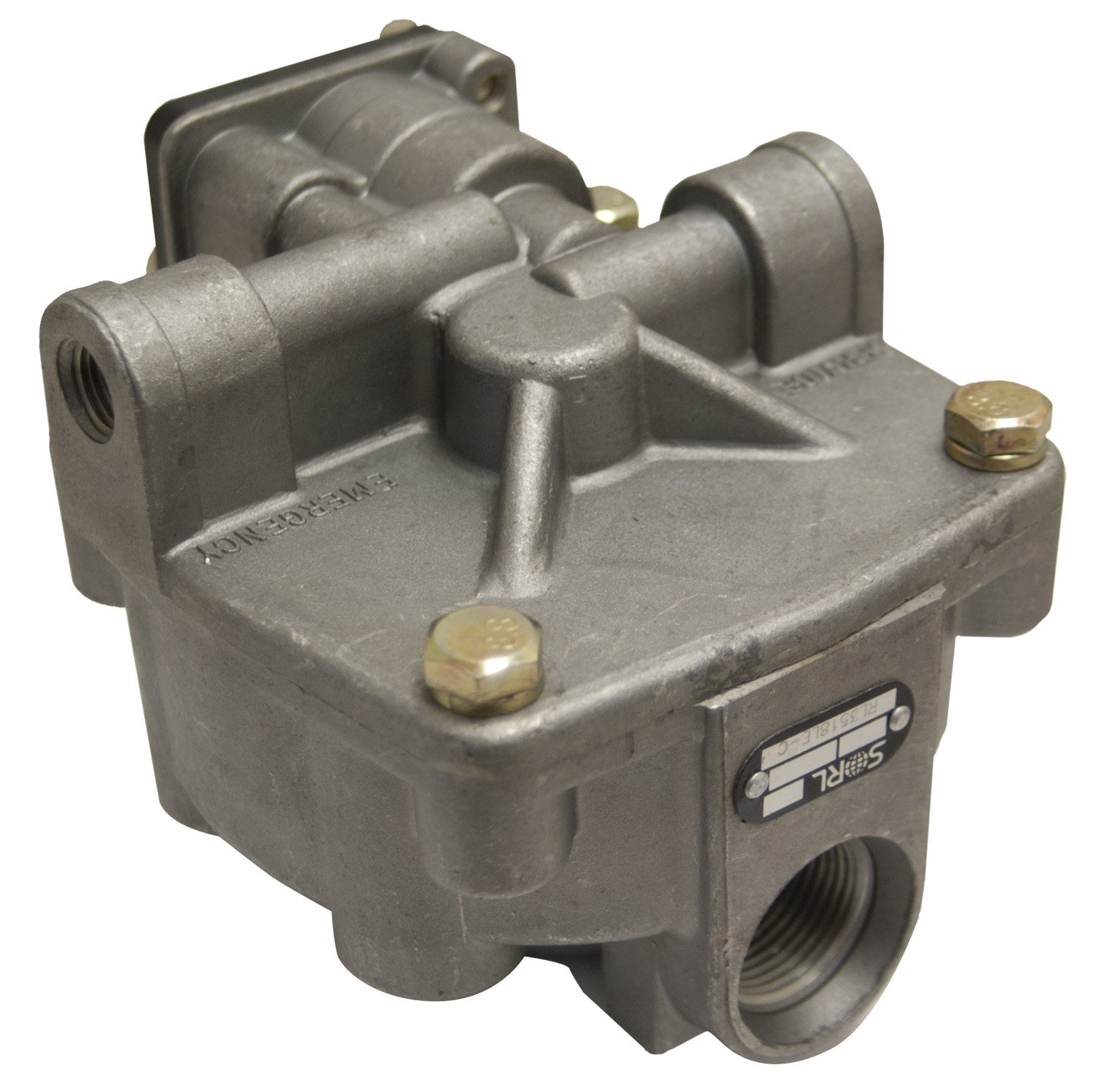Midland Style Emergency Relay Valve KN30300 for Trucks, Trailers