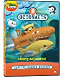 Octonauts - Calling all Sharks!