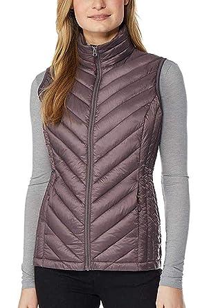 1af9742bce401 32 DEGREES Womens Packable Vest
