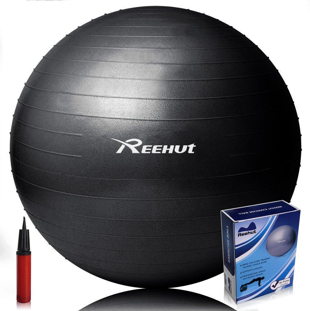 Reehut Anti Burst Resistance Ball