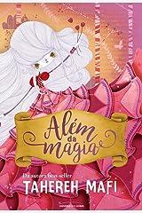 Além da Magia eBook Kindle