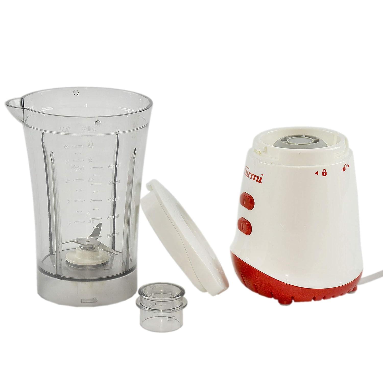 Licuadora Blender Girmi FR02 LT.0,6: Amazon.es: Hogar