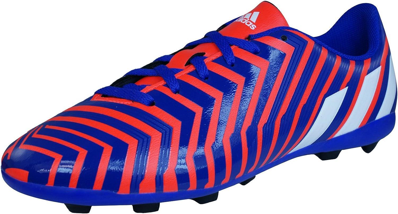 contar hasta Extraordinario leninismo  adidas Unisex Children Predito FxG J Football Boots: Amazon.co.uk: Shoes &  Bags