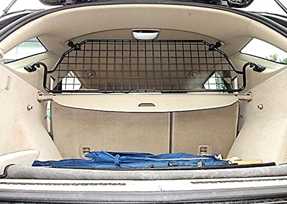 Kleinmetall Masterline Passend Für Mercedes Gle Ml Typ W166 Hundegitter Trenngitter Haustier