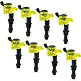 ACCEL 140033-8  Ignition SuperCoil Set (Pack of 8)