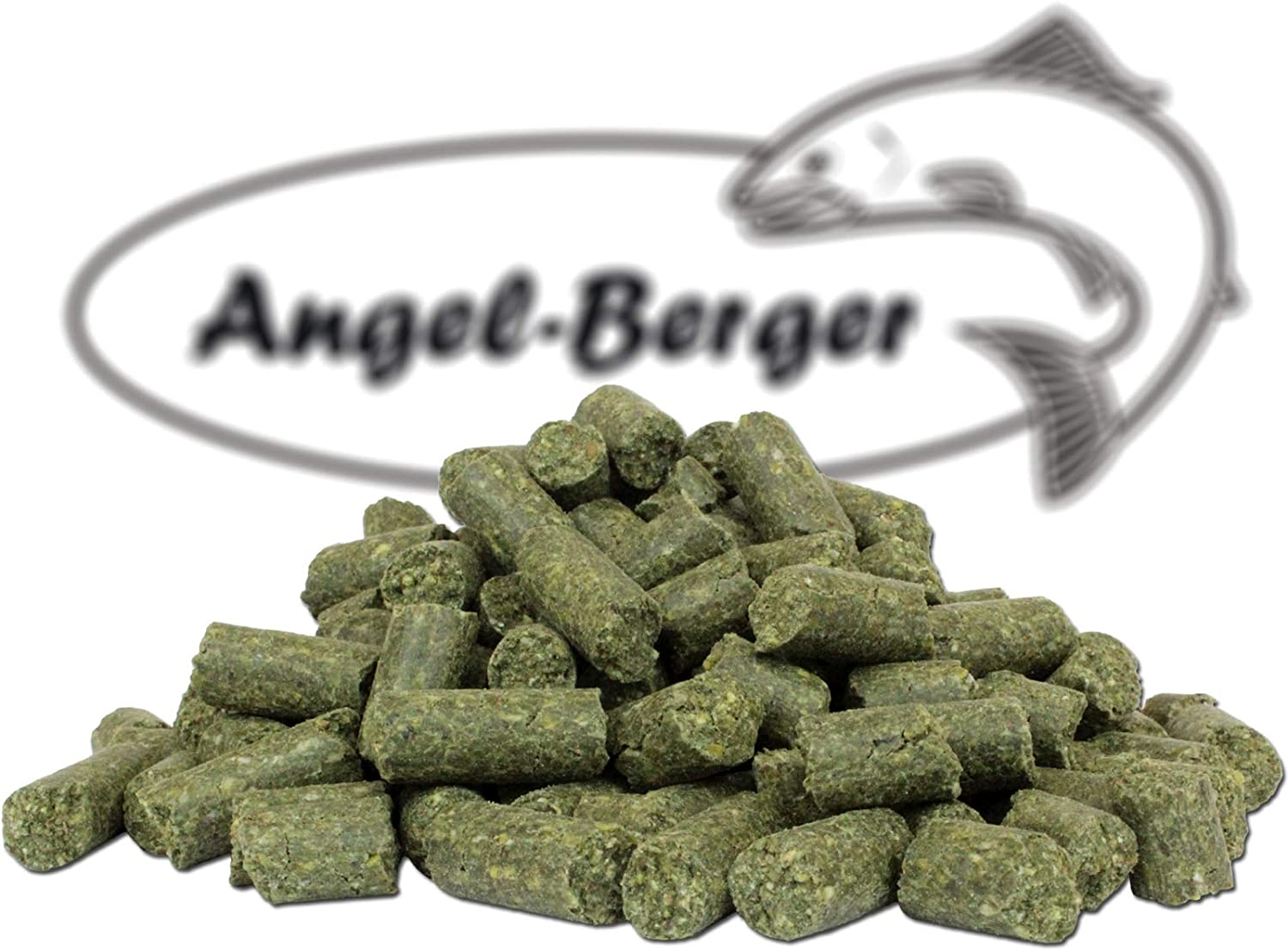 Angel-Berger Maispellets Pellets Sweet Corn