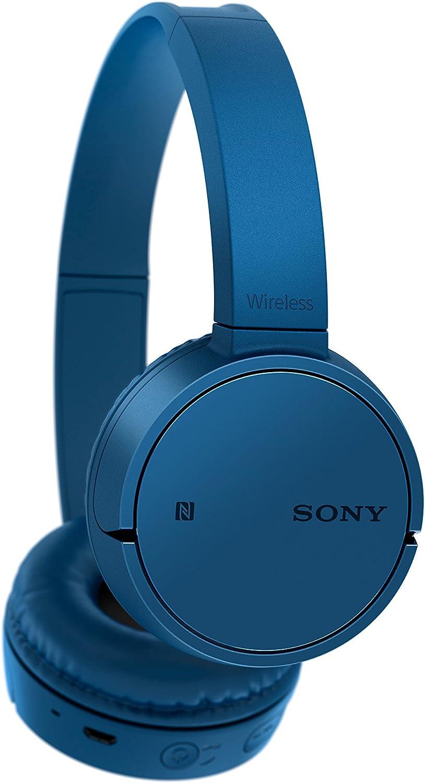 Sony Wireless Headphones WICH500