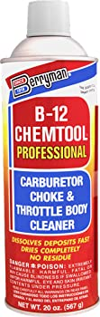 Berryman Professional Motorcycle Cleaner