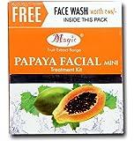 Nature's Essence Magic Papaya Facial Kit Mini