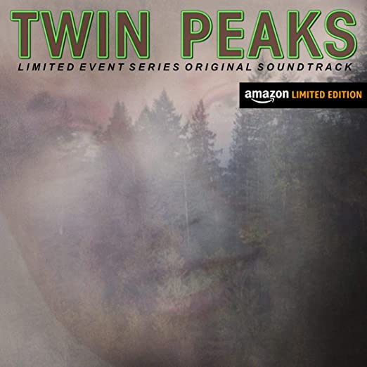 Twin Peaks: Music From The Limited Event Series: B.S.O., B.S.O.: Amazon.es: Música