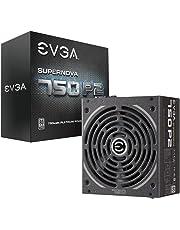 EVGA Supernova 750 P2, 80+ Platinum 750W, Fully Modular ECO Mode, 10 Year Warranty, Includes Free Power On Self Tester, Power Supply 220-P2-0750-X1