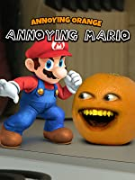 Clip: Annoying Orange - Annoying Super Mario