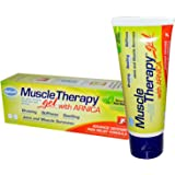 Hyland's Muscle Therapy Gel with Arnica -- 3 oz